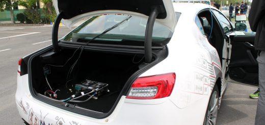 perizia informatica veicoli